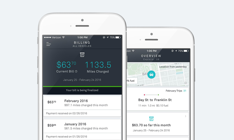 Driving App Archives - Metromile