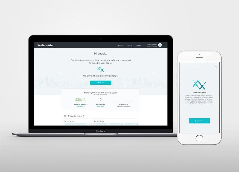Metromile-AVA-System-Desktop-Mobile