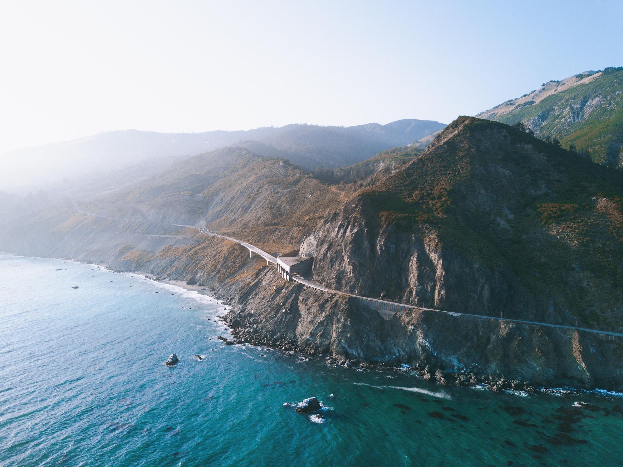 California's-Pacific-Coast-Highway