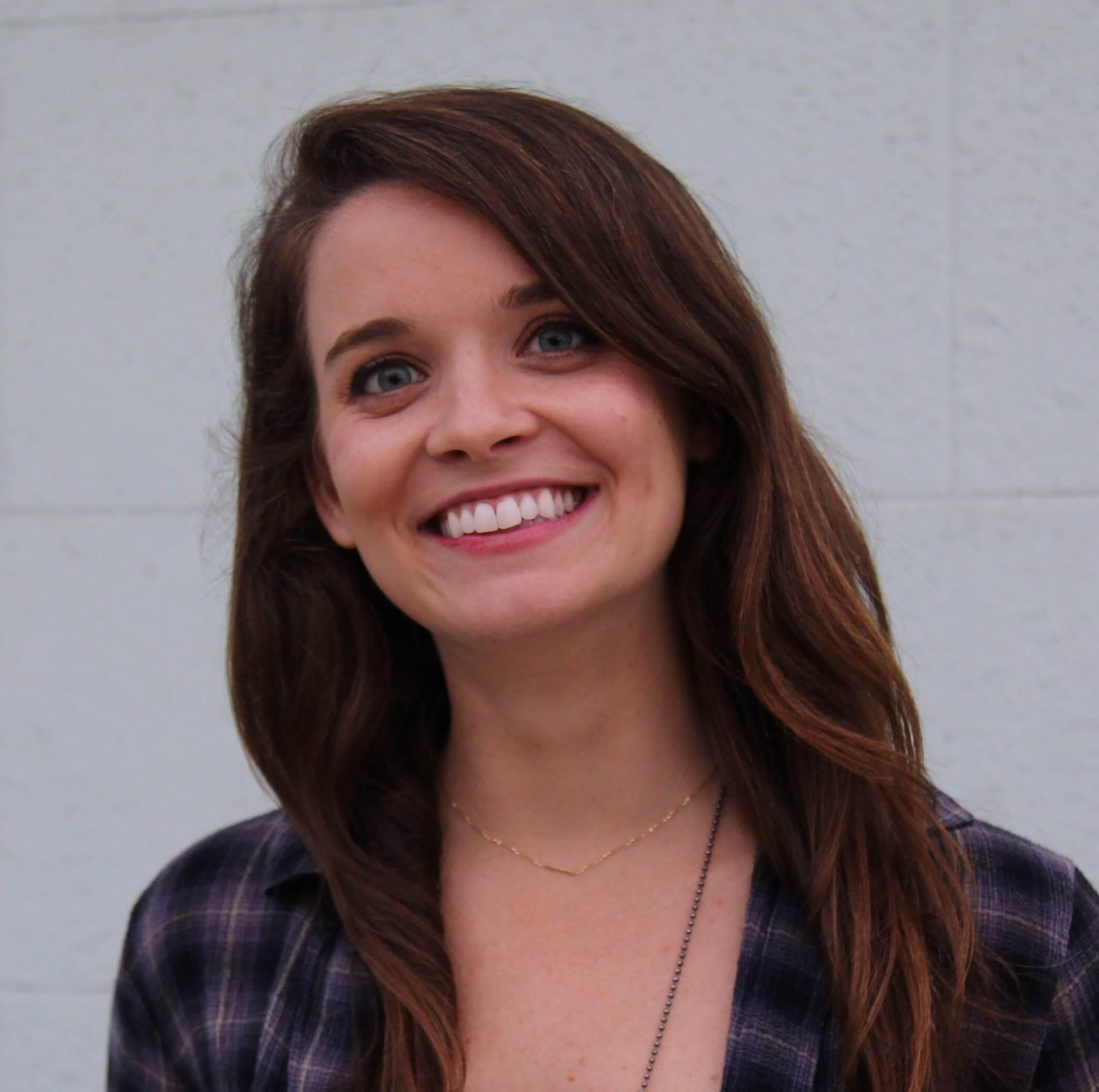 Carly Leahy