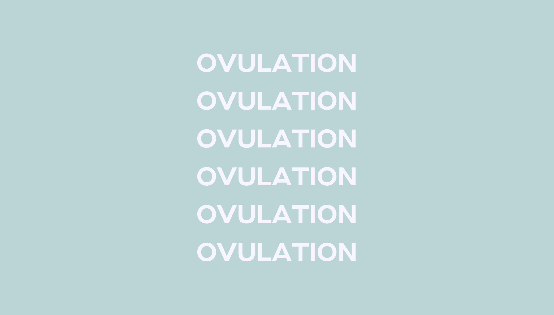 Ovulation 101