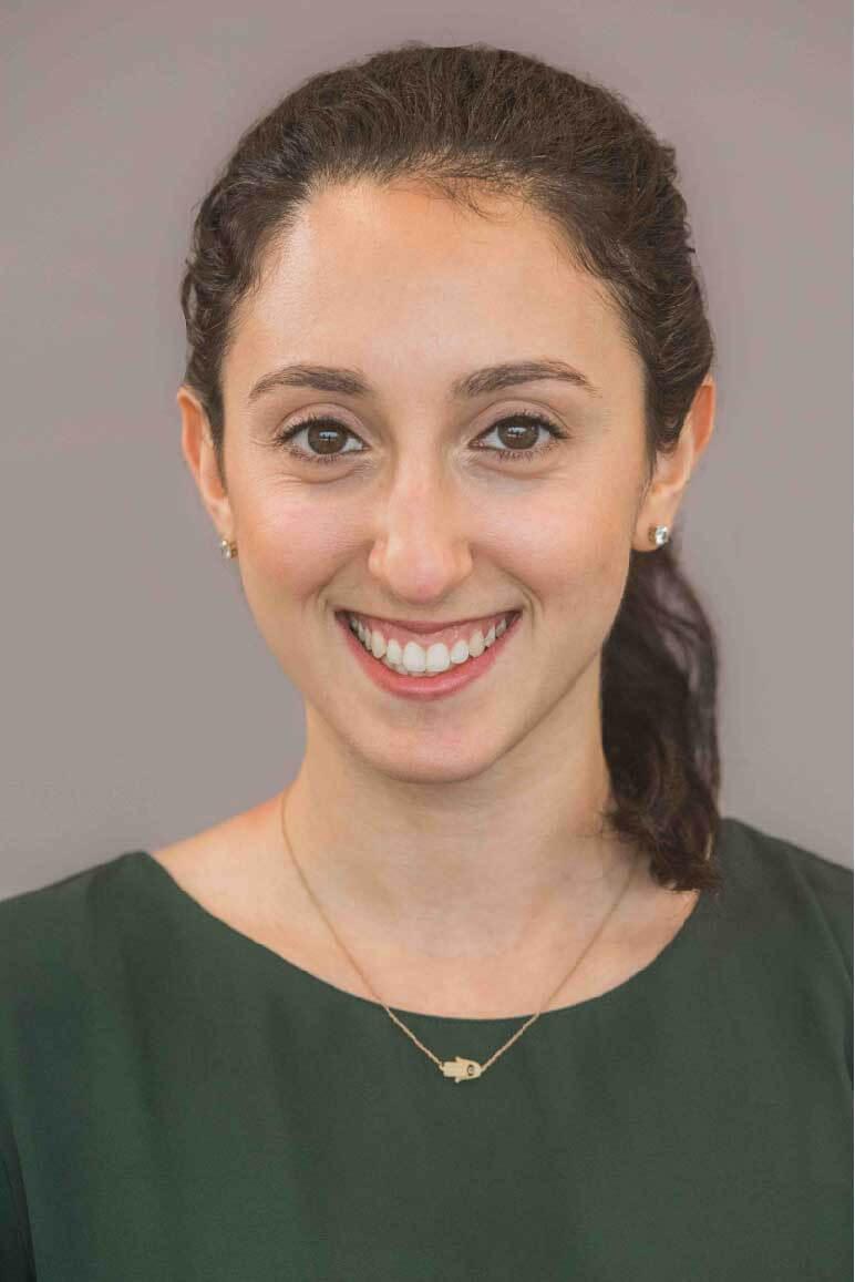 Talia Shirazi