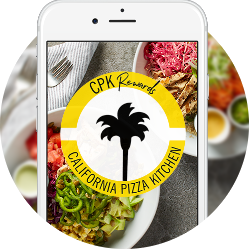 CPK Store Locator 1515 Lake Cook Rd., Spc. 1022 Northbrook Court ...