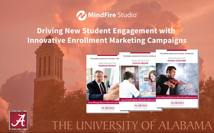Driving New Student Enrollment with Innovative Marketing Automation