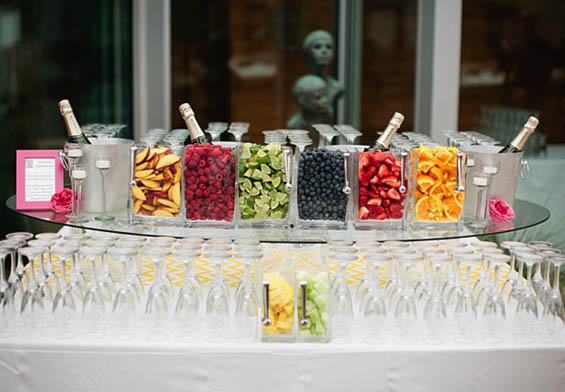 Randy Fuhrman\'s Budget Appetizers for Weddings - My Hotel Wedding