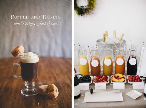 Friday 5 Brunch Wedding Ideas My Hotel Wedding