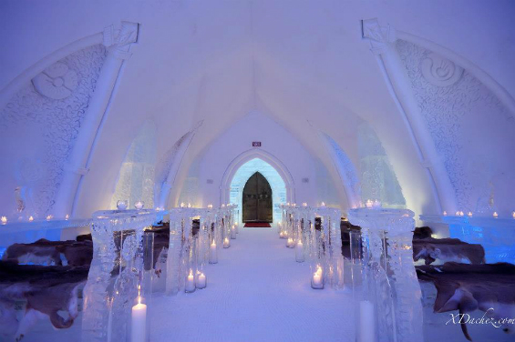 Winter Destination Wedding Locations