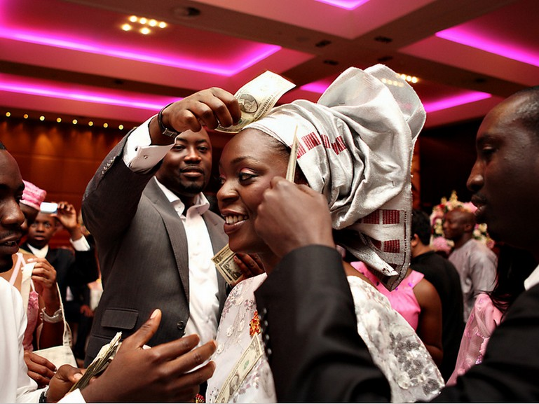 6 Things To Expect In A Nigerian Wedding