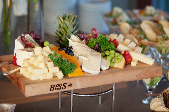 5 Delicious & Refreshing Summer Wedding Appetizers - My Hotel Wedding