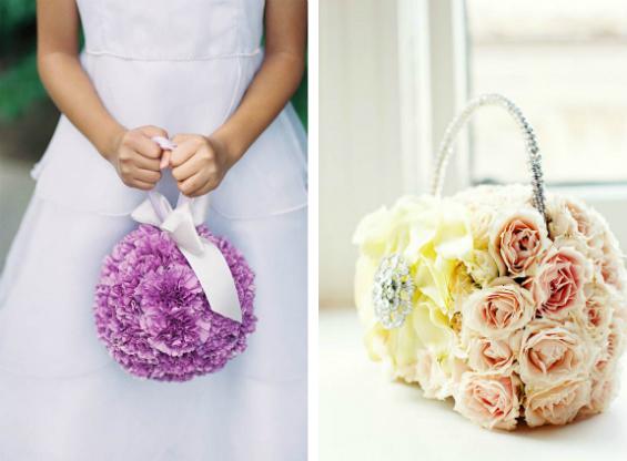 5 Ideas for Unique Wedding Bouquets - My Hotel Wedding