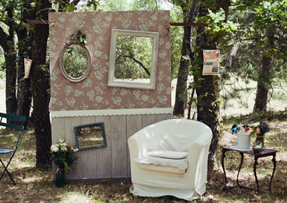 10 Fun Ideas for Your Wedding Photo Booth - My Hotel Wedding