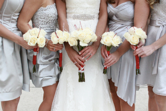 MOH Diaries: A Wedding Checklist For The Maid Of Honor