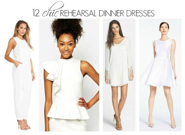 b96b82639c 12 Chic Rehearsal Dinner Dresses - My Hotel Wedding