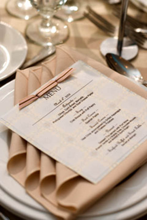 Wedding Reception Table Docorations 3 Copy