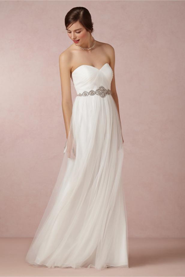 Inexpensive Wedding Dresses Under $500 - My Hotel Wedding