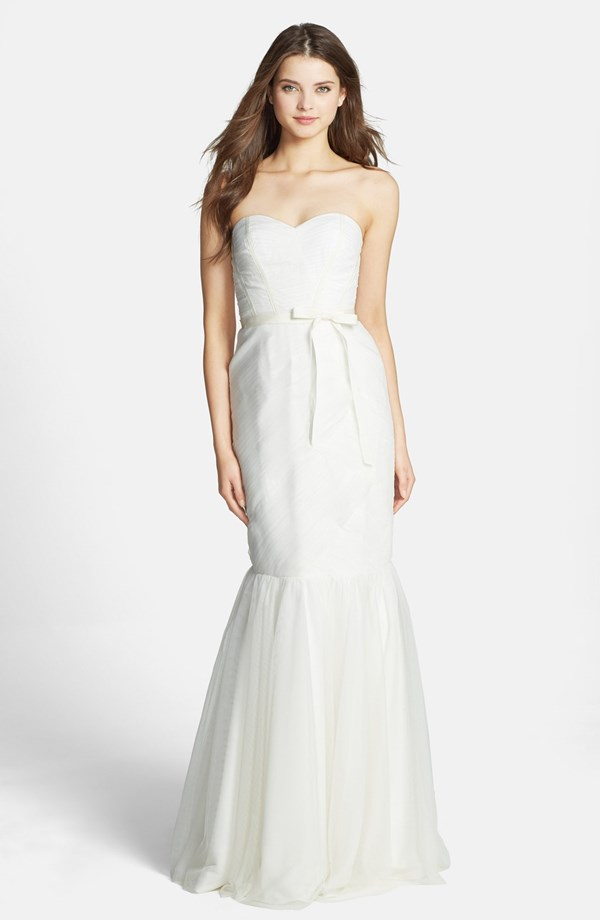 Inexpensive Wedding Dresses Under $500 - My Hotel Wedding