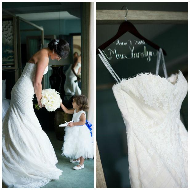 Chic Greek Wedding at the Viceroy Miami - My Hotel Wedding