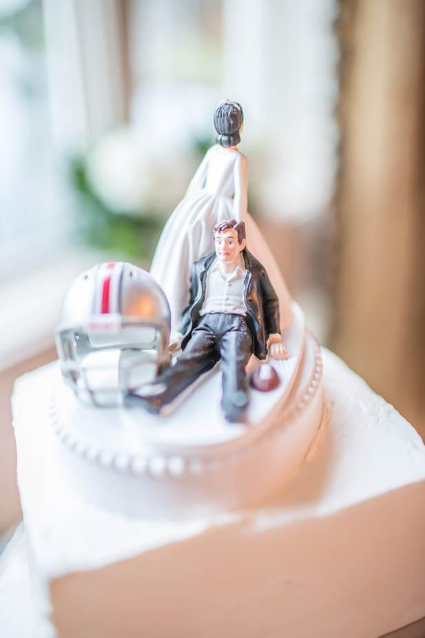 10 Sports Themed Wedding Ideas My Hotel Wedding