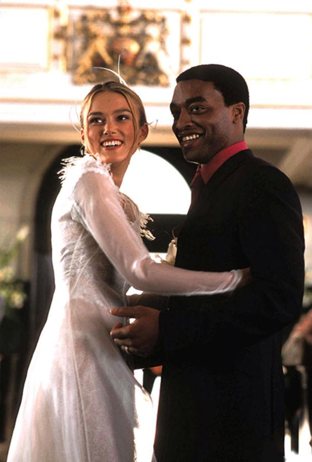 Top 10 Movie Wedding Dresses