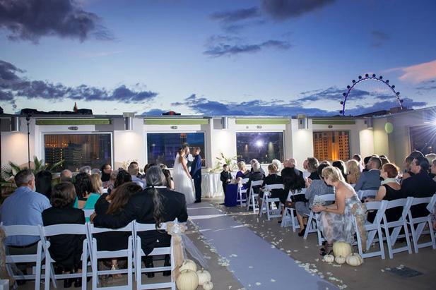 Lopez Dawson3 Las Vegas Wedding Hotels