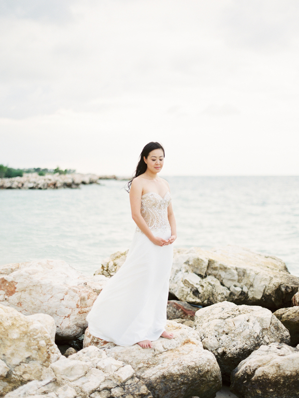 Ethereal Destination Wedding at Iberostar Rose Hall Suites - My ...