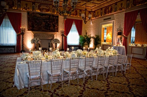 Intimate Wedding At The Breakers Palm Beach Fl My Hotel Wedding