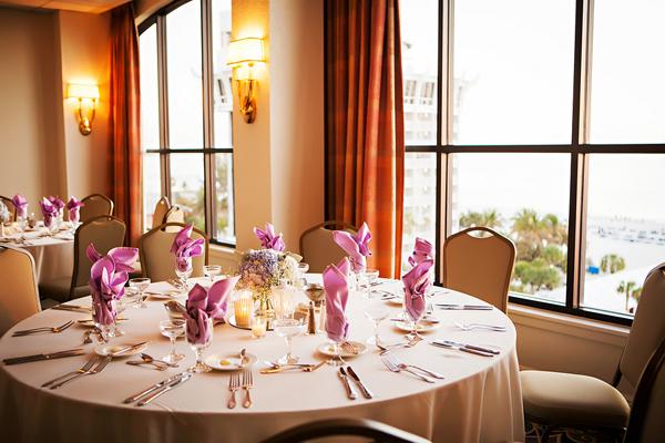 Romantic St Pete Beach Wedding At Sirata Beach Resort Fl