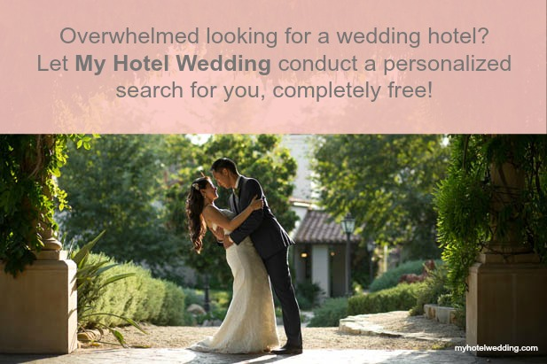 Free Quotes from Luxury Wedding Hotels - My Hotel Wedding