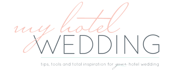 My Hotel Wedding