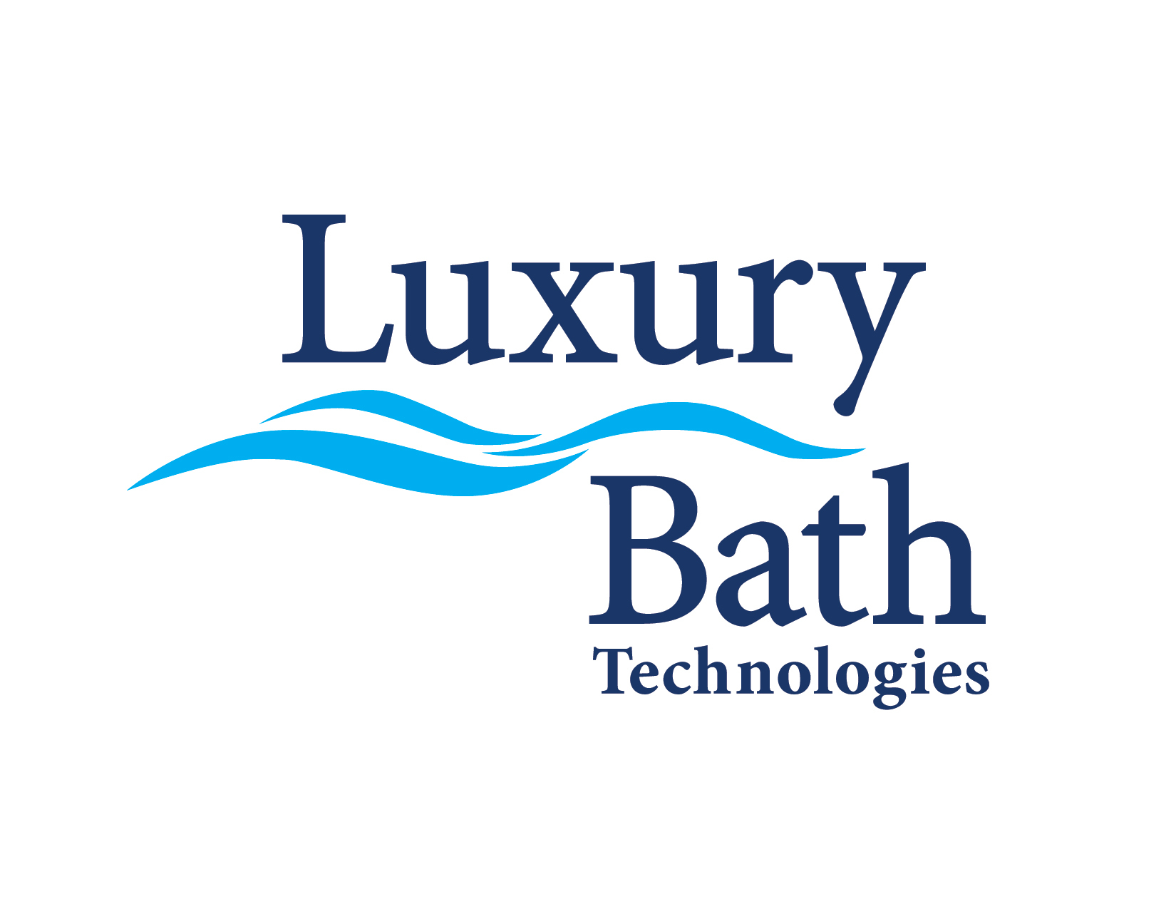 Luxury Bath Technologies Logo Final