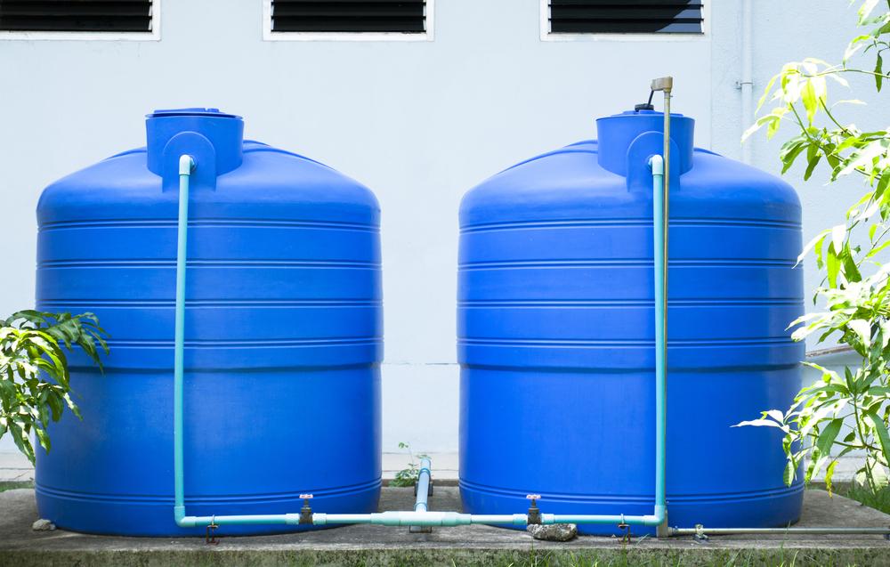 Mbns18 Antimicrobial Water Storage Tanks