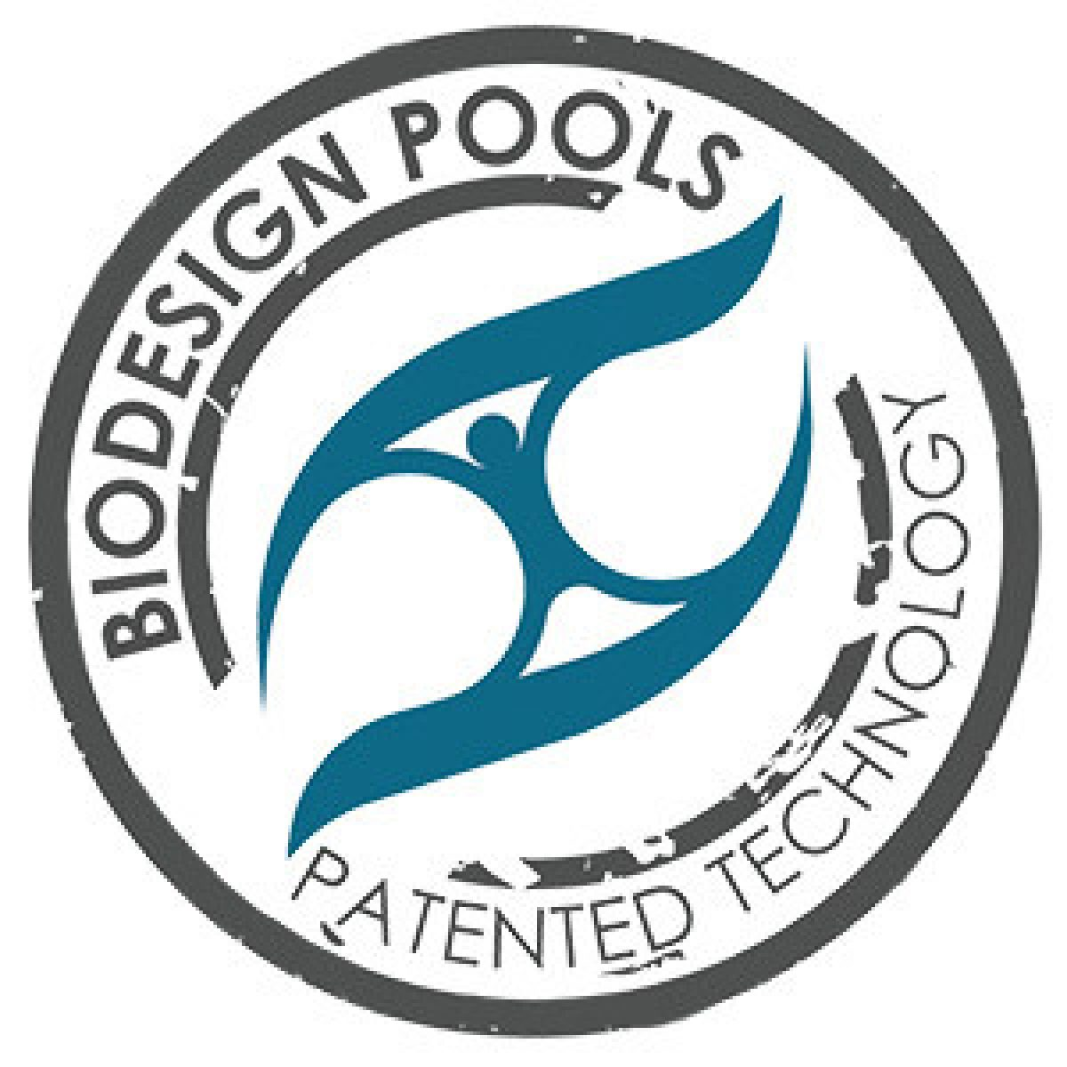 Biodesign Pools Patented Technology
