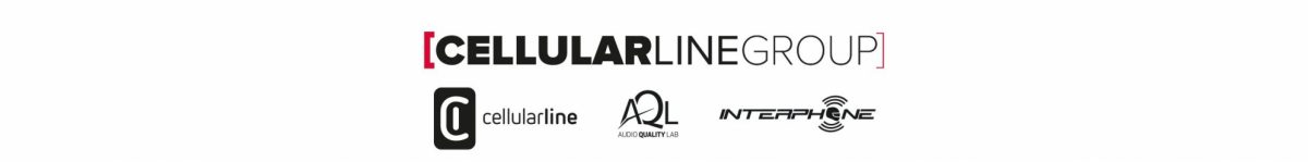Cellularline Group Logo