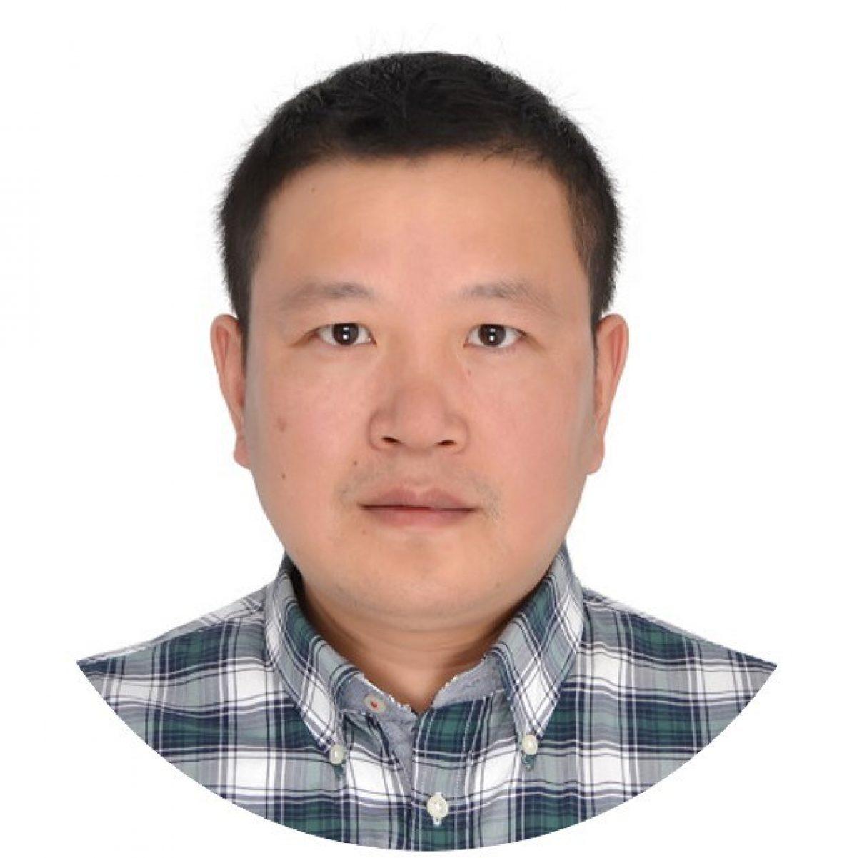 Jun Xu Meet The Microban Team