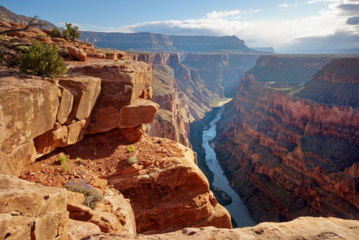 Meet The Microban Team Rodrigo Santos Grand Canyon