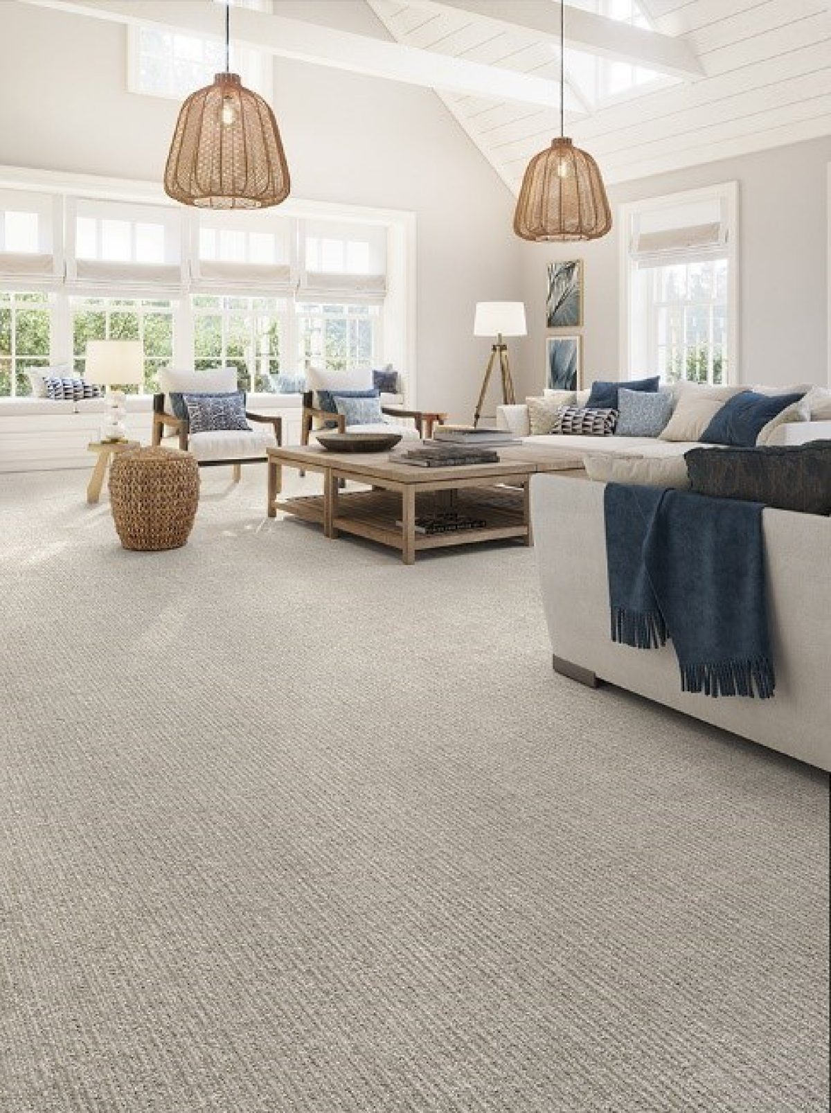 Phenix Flooring Expands Microban Partnership antimicrobial carpet 2
