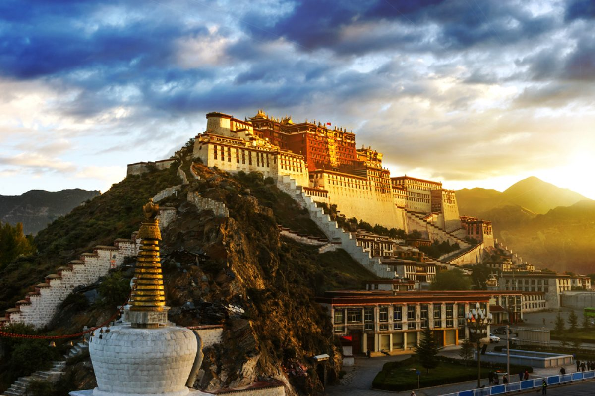 Tibet Jun Xu Meet The Team