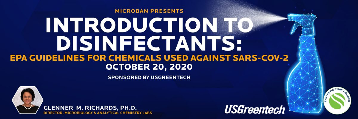 Mbns20 Intro to Disinfectants Web Image