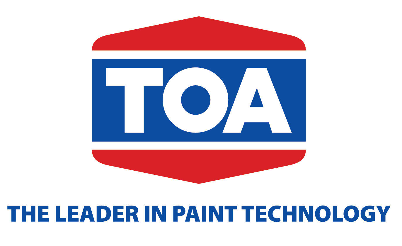 Mbns18 Toa Paint Logo Microban Partner Aligned Image