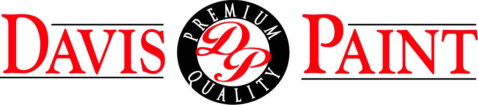 Davis Paint Logo mtime20190225200927