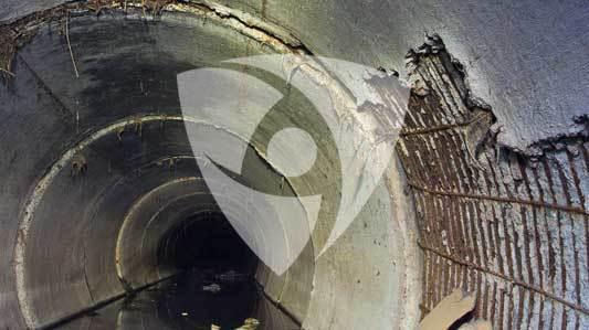 Microguard Concrete Corrosion Solution