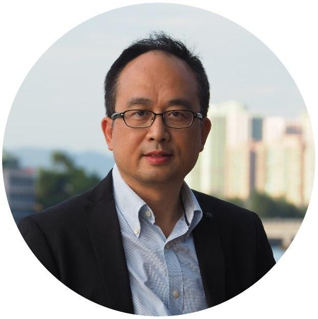 Gary Lam Profile Photo