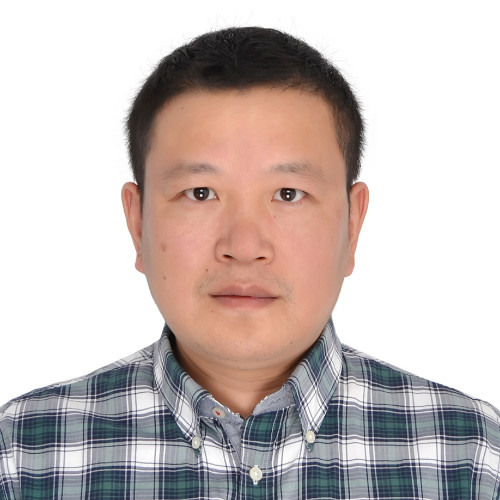 Meet the Microban Team: Jun Xu