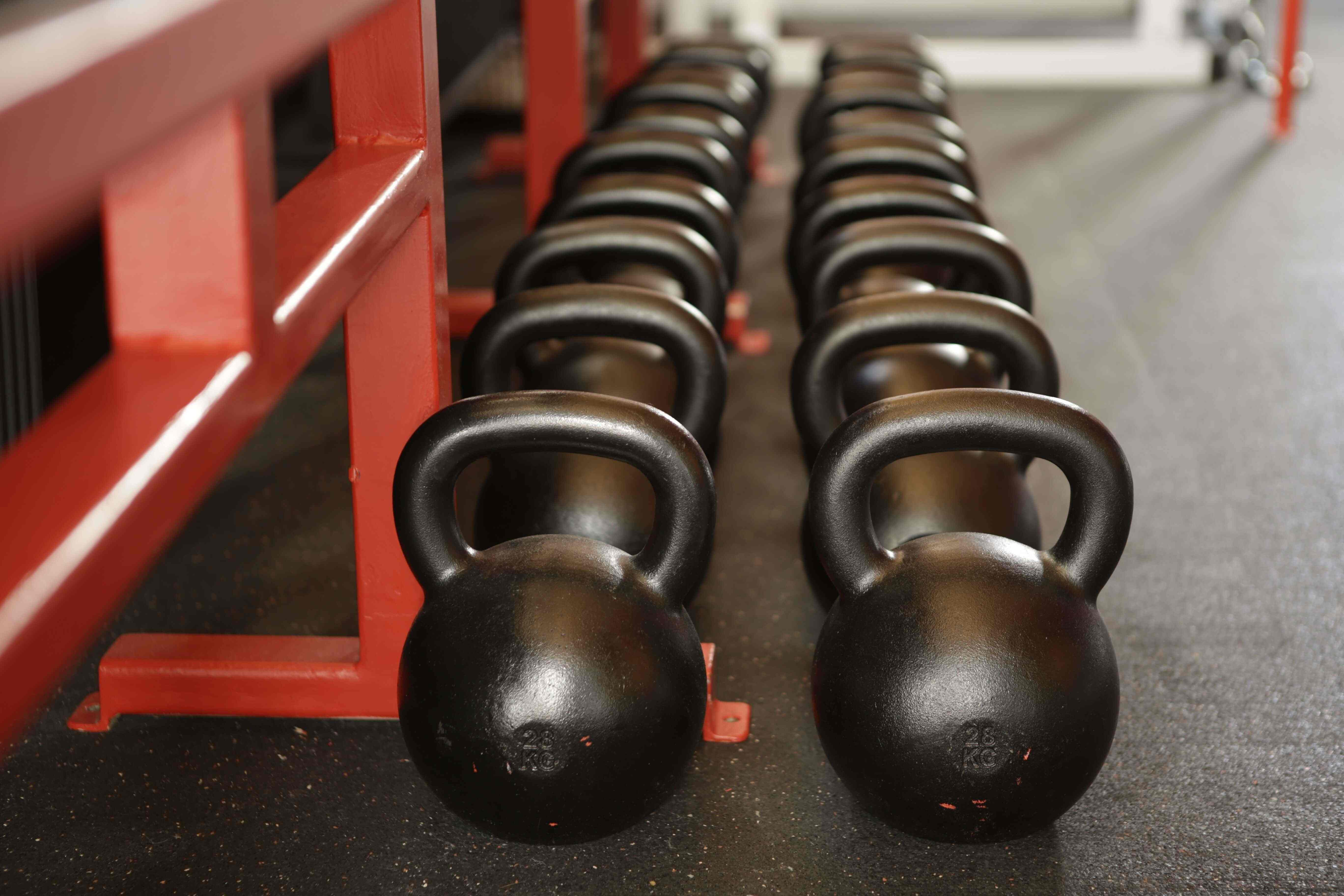 Enhance Fitness Facilities with Antimicrobial Athletic and Gym Equipment