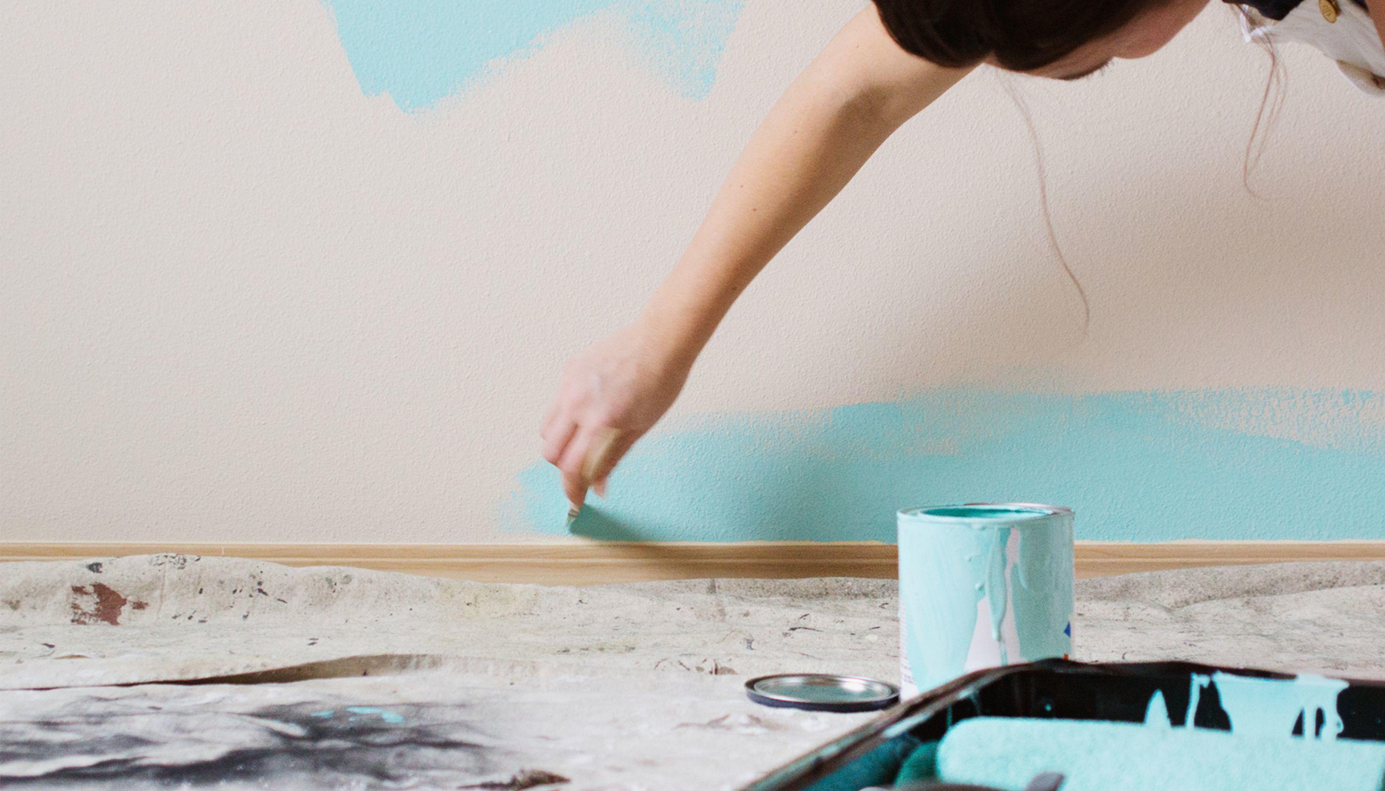 กรณีศึกษาผลิตภัณฑ์สีต้านจุลชีพ: Davis Frost Paints