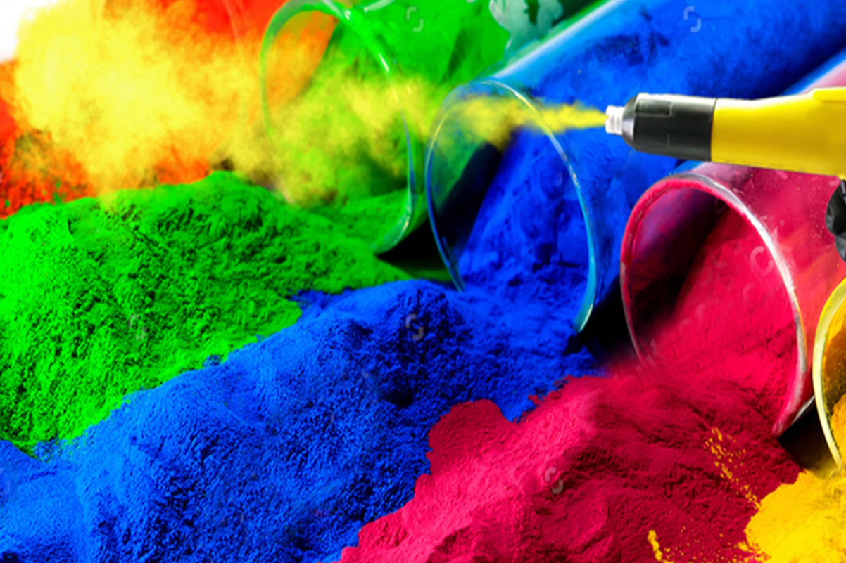 How Can Powder Coating Be Improved?