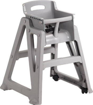 Trust Commercial Baby High Chair