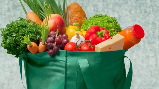 Antimicrobial Bags for Life - Reduced Waste, Increased Product Protection