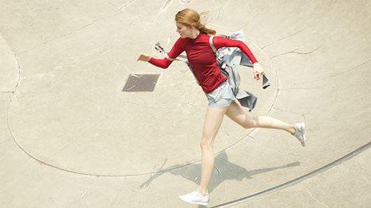 ParticleFever 粒子狂熱 - 不與異味妥協,打造潔淨清新的運動服飾!
