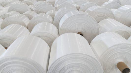 Polypropylene: Is It Naturally Antibacterial?